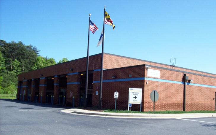 Tennessee Emissions Testing >> Emission testing program in Maryland