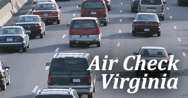 Tennessee Emissions Testing >> OPUS - Air Check Virginia